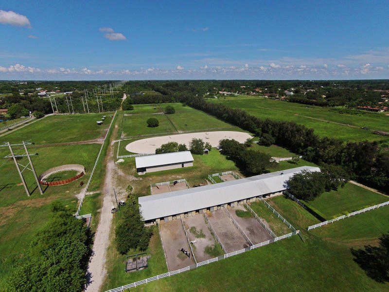6701 SW 166 AVENUE – SOUTHWEST RANCHES, FL