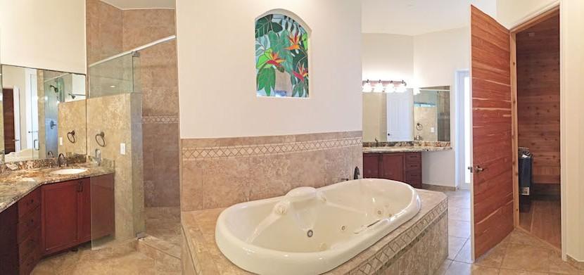 MASTER BATHROOM(2)