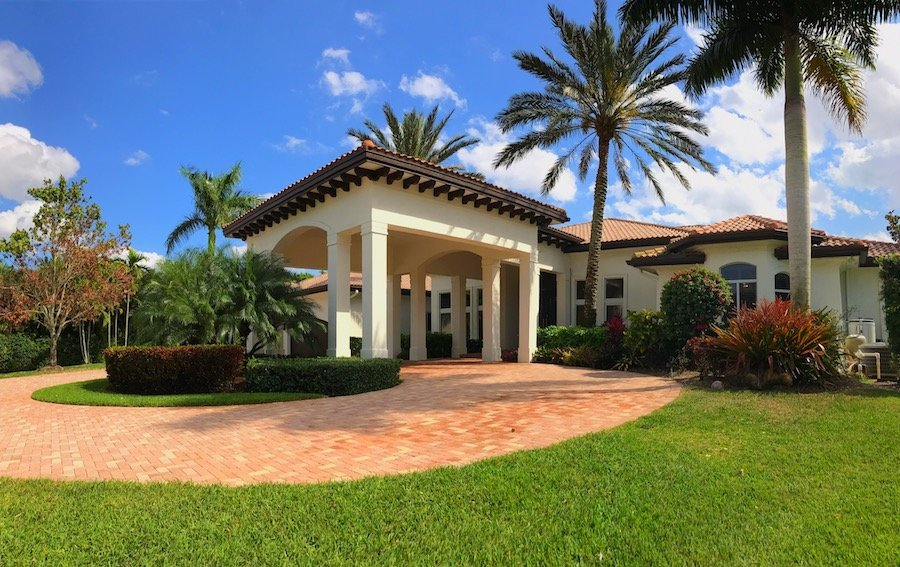 13700 Mustang Trail Sunshine Ranches, FL