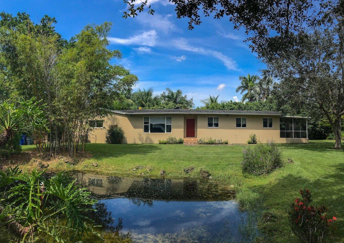 6231 HANCOCK ROAD – SUNSHINE RANCHES, FL