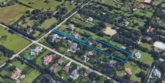 13500 STIRLING ROAD – SUNSHINE RANCHES