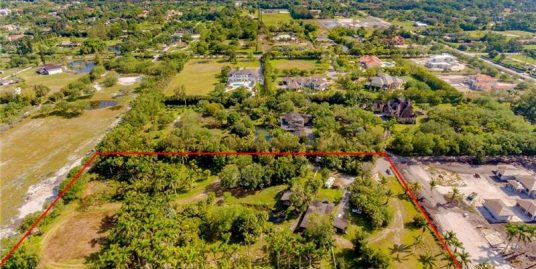 5700 HANCOCK ROAD – SUNSHINE RANCHES, FL 3333